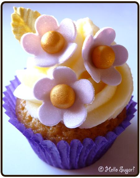 Kolacupcakes med vaniljfrosting