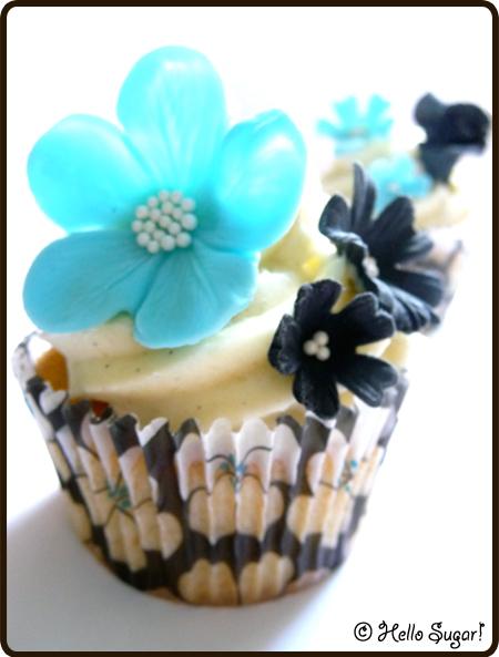 vaniljcupcakes