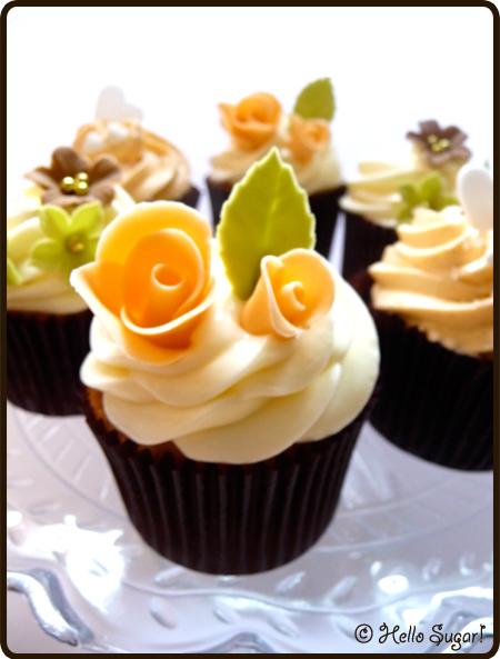 cupcakes till bröllop