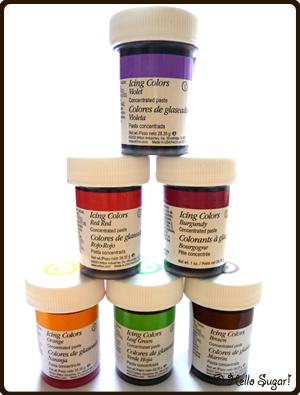 wiltons pastafärger